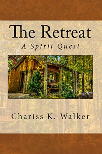 Book: The Retreat by Chariss K. Walker