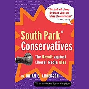 South Park Conservatives Audiobook