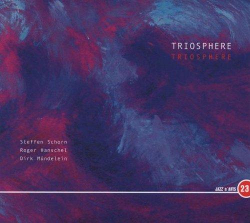 Triosphere [German Import] by Triosphere