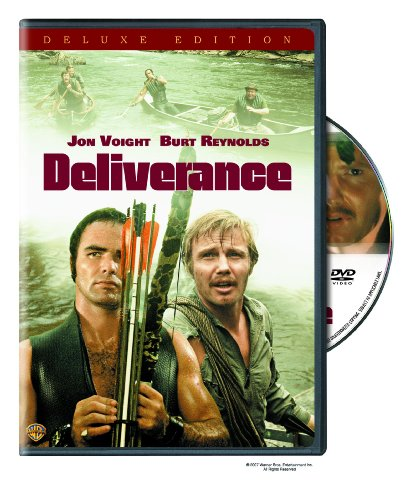 Cover art for  Deliverance (Deluxe Edition)