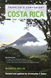 Traveler's Companion Costa Rica, 3rd (Traveler's Companion Series) (0762744464) by Mellin, Maribeth