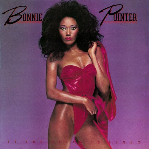 Bonnie Pointer-If The Price Is Right-(FTG 291)-REMASTERED-CD-FLAC-2012-WRE Download