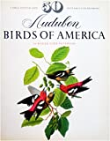 50 Audubon Birds of America: From the Original Double Elephant Folio (051753374X) by John James Audubon