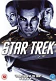 echange, troc Star Trek, Le film