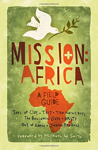 Mission: Africa:  A Field Guide (Spanish Edition)