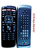 New VIZIO 3d smart tv remote