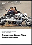 Tomorrow Never Dies (Bilingual)