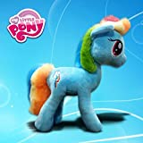 Hasbro - Peluche My Little Pony - Twilight Sparkle 32cm - 8425611324208
