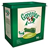 Greenies Treats for Dogs Pantry Treat-Pak-Jumbo 27 oz