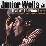 Live At Theresa'S (1975)