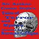 Tales of Terror and Mystery Audiobook by Arthur Conan Doyle Narrated by Norman Gilligan