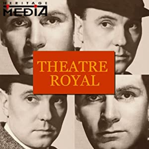 Classic Joseph Conrad and Henry James Dramas Starring Ralph Richardson, Volume 2 Radio/TV Program