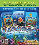 Fintastic Fishdom 3 Game Collection