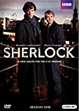 Sherlock: Season One [DVD] [Import]
