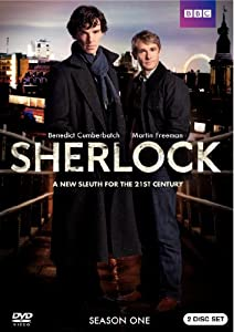 Sherlock: The Complete First Season