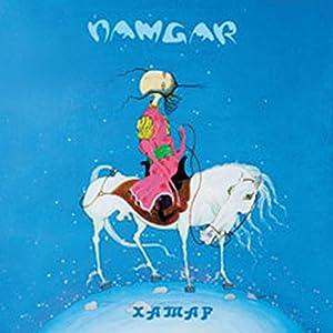 Namgar «Khatar»