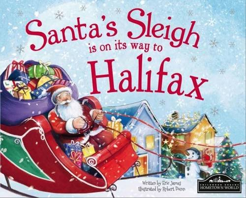 santas-sleigh-is-on-its-way-to-halifax-santa-is-coming
