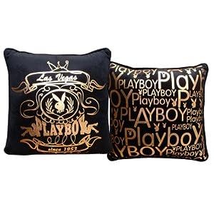 Playboy 10263600 Cuscino decorativo ad angoli 100% poliestere   recensioni dei clienti Valutazione