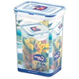 Lock & Lock Stackable Airtight Container Rectangular 1.3L