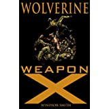 Wolverine: Weapon Xpar Barry Windsor-Smith