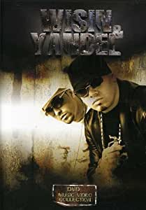 Wisin & Yandel DVD Music Video Collection