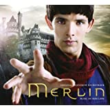 Merlin - Original Television Soundtrackby Rob Lane