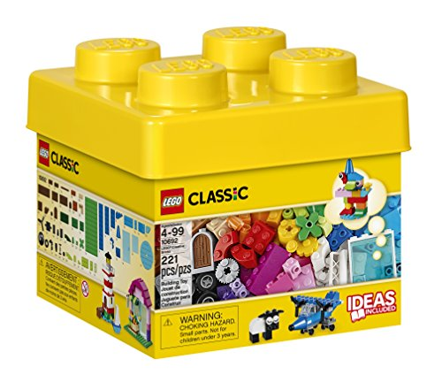 Lego Classic Creative Bricks 10692 0673419232890