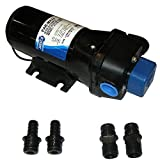 JABSCO 31620-0094 / Jabsco PAR-Max 4 Water Pressure System Pump - 24v by JABSCO