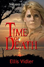 Time of Death (The McGuire Women)