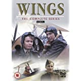 Wings - The Complete BBC Box Set [DVD] [1977]by Michael Cochrane