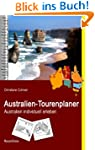 Australien-Tourenplaner: Australien i...