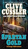 Spartan Gold (A Fargo Adventure)