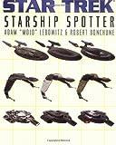img - for Star Trek: Starship Spotter book / textbook / text book