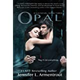 Opal (A Lux Novel) (Entangled Teen) ~ Jennifer L. Armentrout
