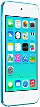 Apple iPod Touch 16GB (5th Generation) NEWEST MODEL - Blue (Certified Refurbished)