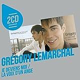 La Voix D'Un Ange / Je Deviens Moi (Coffret 2 CD)