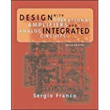Design with Operational Amplifiers and Analog Integrated Circuits: International Editionby Sergio Franco