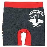 ベビー 水着 男の子 海水パンツ ストレッチ スイムウェア ぴったり ベビー水着 レッド 95cm