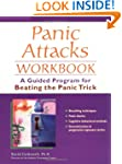 Panic Attacks Workbook: A Guided Prog...