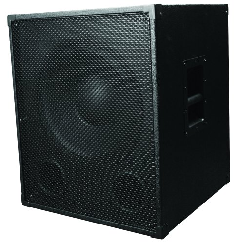 Shs Audio S-Ps15 Powered Speaker Cabinet