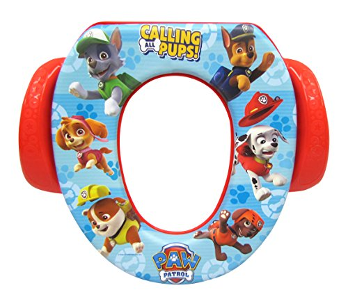 Nickelodeon Paw Patrol Soft Potty Seat (Potty Seats compare prices)