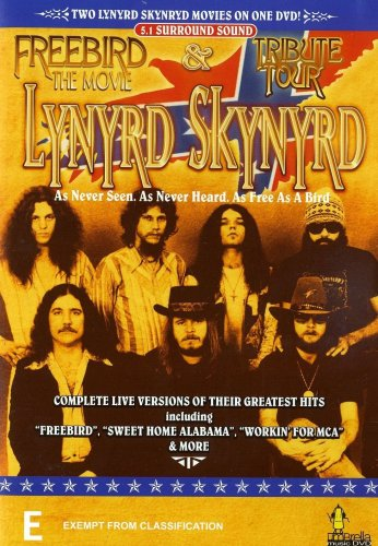 Freebird the Movie & Tribute Tour