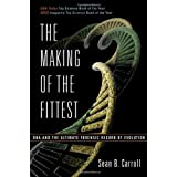 Making Of The Fittestby Sean B Carroll