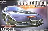 ムービーメカ No.SP1 1/24 ナイトライダー ナイト2000K.I.T.T. シーズンIII (フロントスキャナー付) 【限定版】
