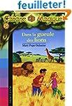La Cabane magique, tome 14 : Dans la...
