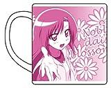 ハヤテのごとく!! ナギ&ヒナギクマグカップ