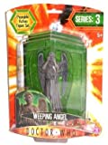 Doctor Who: Series 3 - Weeping Angel action figure