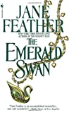 The Emerald Swan (0553575252) by Jane Feather