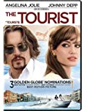 The Tourist / Le Tourist (Bilingual)