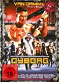 Cyborg (Action Cult, Uncut)